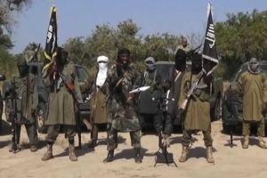 Boko Haram (foto dal web)