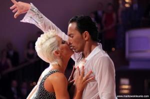 Michael Malitowski e Joanna Leunis (foto dal sito ufficiale www.malitowskileunis.com)