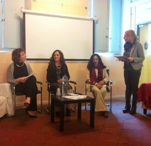 incontro mgf con donne delle varie religioni