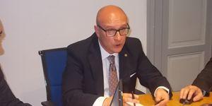 Francesco Peduto, presidente nazionale geologi
