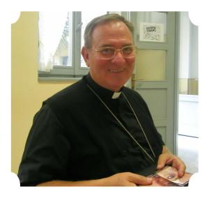 Monsignor Luigi Padovese