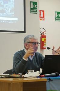 Fulvio Scaglione (credits Romina Gobbo)